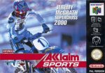 Nintendo 64 - Jeremy McGrath Supercross 2000