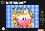 Nintendo 64 - Kirby 64 - The Crystal Shards