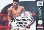 Nintendo 64 - Knockout Kings 2000