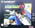 Nintendo 64 - Lylat Wars Big Box