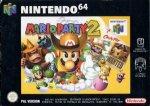 Nintendo 64 - Mario Party 2
