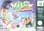 Nintendo 64 - Milos Astro Lanes