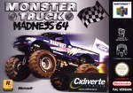 Nintendo 64 - Monster Truck Madness 64