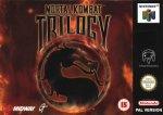 Nintendo 64 - Mortal Kombat Trilogy