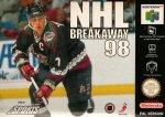 Nintendo 64 - NHL Breakaway 98