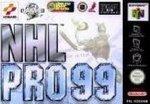 Nintendo 64 - NHL Pro 99