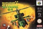 Nintendo 64 - Nuclear Strike