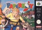Nintendo 64 - Paperboy