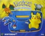 Nintendo 64 - Nintendo 64 Pikachu Console Boxed