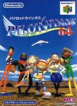 Nintendo 64 - Pilotwings 64