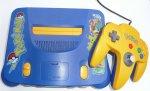 Nintendo 64 - Nintendo 64 Pokemon Console Loose