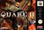 Nintendo 64 - Quake 2