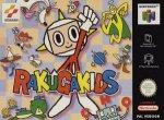 Nintendo 64 - Rakuga Kids