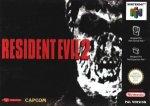 Nintendo 64 - Resident Evil 2