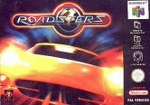 Nintendo 64 - Roadsters