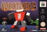 Nintendo 64 - Robotron 64