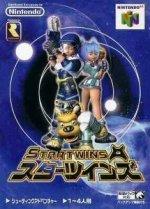 Nintendo 64 - Star Twins