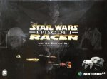 Nintendo 64 - Nintendo 64  Star Wars Racer Edition Console Boxed