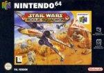 Nintendo 64 - Star Wars - Rogue Squadron