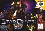 Nintendo 64 - StarCraft 64