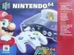 Nintendo 64 - Nintendo 64 Super Mario 64 Console Boxed