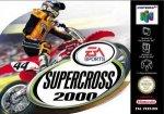 Nintendo 64 - Supercross 2000