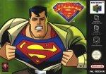 Nintendo 64 - Superman