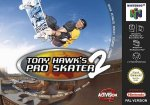 Nintendo 64 - Tony Hawks Pro Skater 2