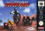 Nintendo 64 - Top Gear Hyper Bike