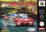 Nintendo 64 - Top Gear Rally 2