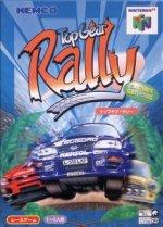 Nintendo 64 - Top Gear Rally