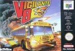 Nintendo 64 - Vigilante 8