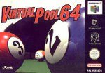 Nintendo 64 - Virtual Pool 64