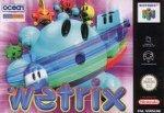 Nintendo 64 - Wetrix