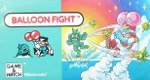 Nintendo Game and Watch - Balloon Fight BF107 Boxed