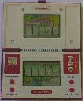 Nintendo Game and Watch - Blackjack BJ60 Loose