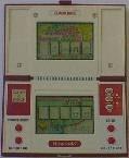 Nintendo Game and Watch - Blackjack BJ60 Loose