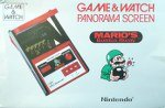 Nintendo Game and Watch - Bombs Away PB94 Boxed