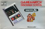 Nintendo Game and Watch - Donkey Kong Jr CJ93 Boxed