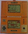 Nintendo Game and Watch - Donkey Kong DK52 Loose