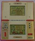 Nintendo Game and Watch - Mickey and Donald DM53 Loose