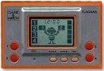 Nintendo Game and Watch - Flagman FL02 Loose
