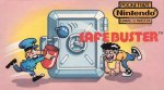 Nintendo Game and Watch - Safebuster JB63 Boxed