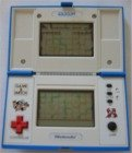 Nintendo Game and Watch - Goldcliff MV64 Loose