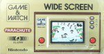 Nintendo Game and Watch - Parachute PR21 Boxed