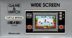 Nintendo Game and Watch - Turtle Bridge TL28 Boxed