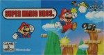 Nintendo Game and Watch - Super Mario Bros YM105 Boxed