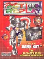 Nintendo Gameboy - Nintendo Gameboy Action Replay Boxed