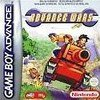 Nintendo Gameboy Advance - Advance Wars