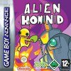 Nintendo Gameboy Advance - Alien Hominid
